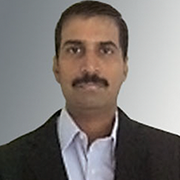 Lakshminarayanan Duraiswamy Chief Operating Officer